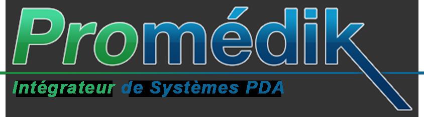 Promedik-logo-site web
