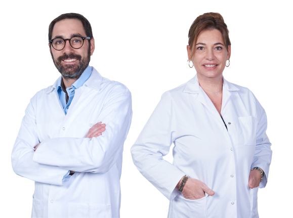 SilverPill professinnels médicaux sans bg