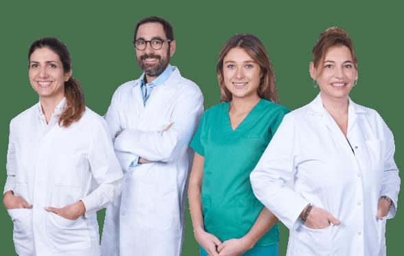SilverPill professionnels médicaux
